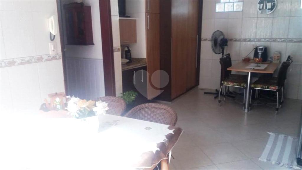 Venda Casa Rio De Janeiro Penha Circular REO443520 26