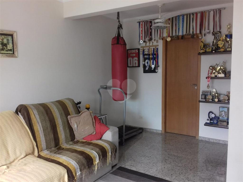 Venda Condomínio Santos Embaré REO443554 16