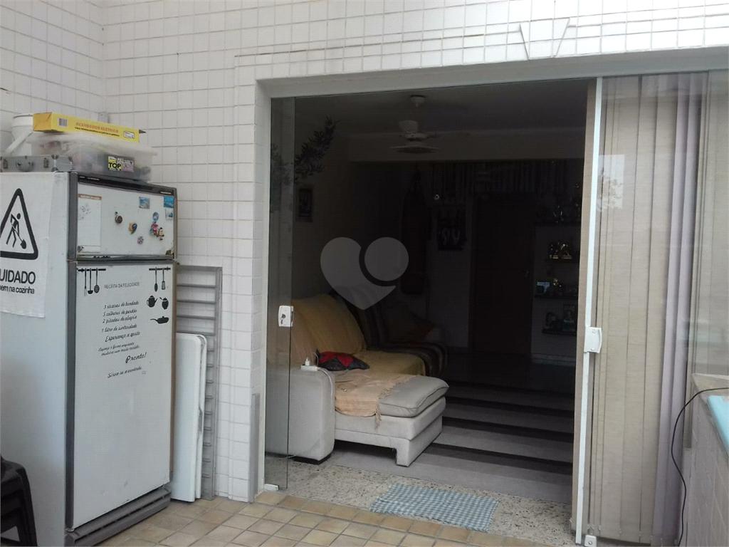 Venda Condomínio Santos Embaré REO443554 15