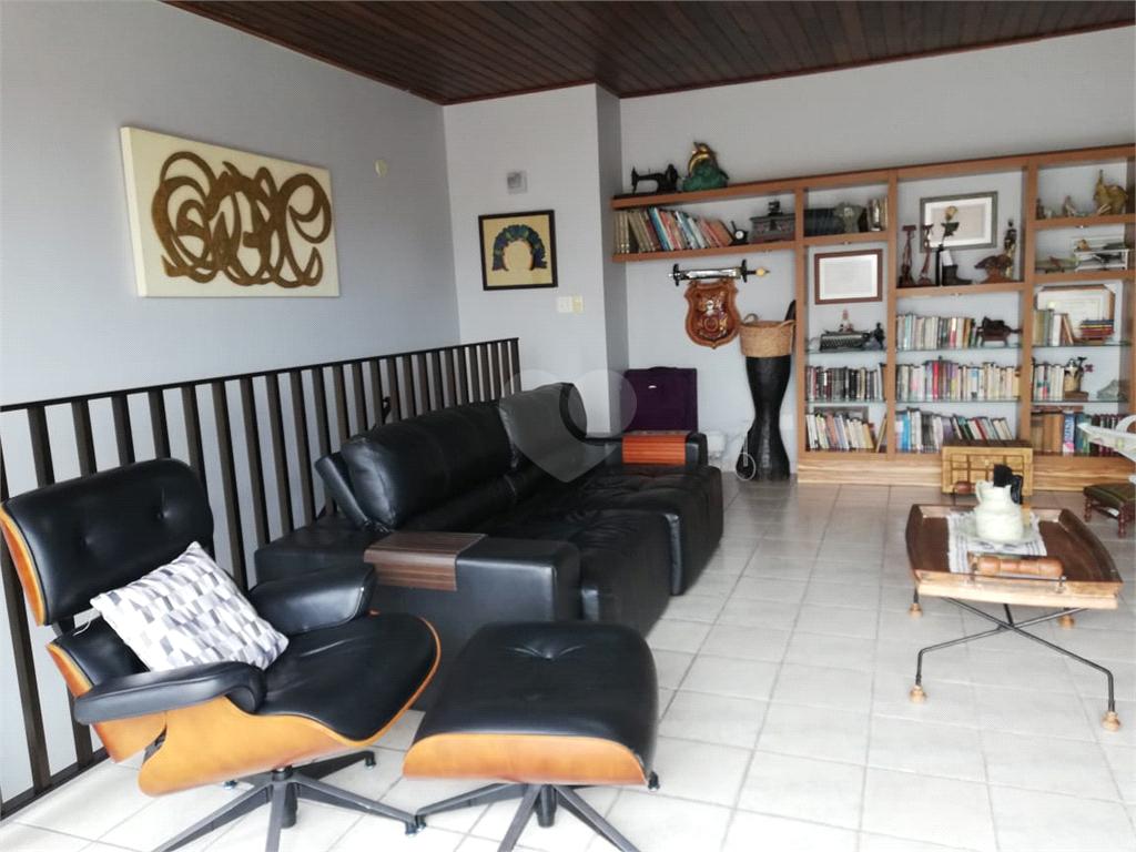 Venda Cobertura Santos Boqueirão REO443759 28