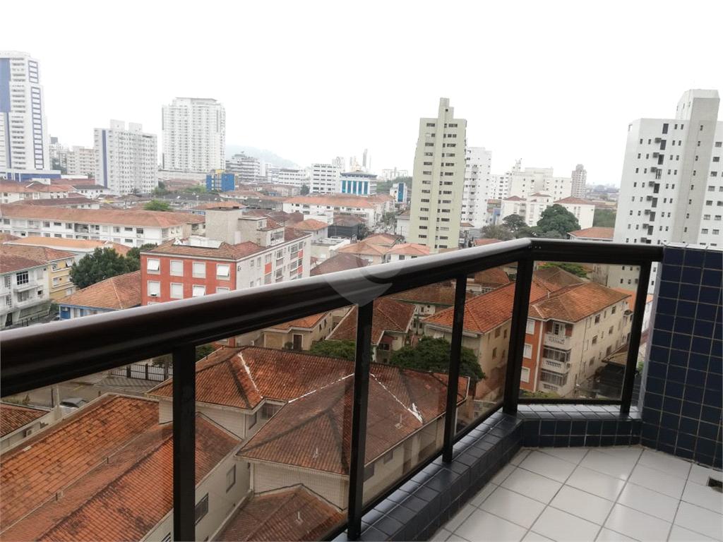 Venda Cobertura Santos Boqueirão REO443759 15