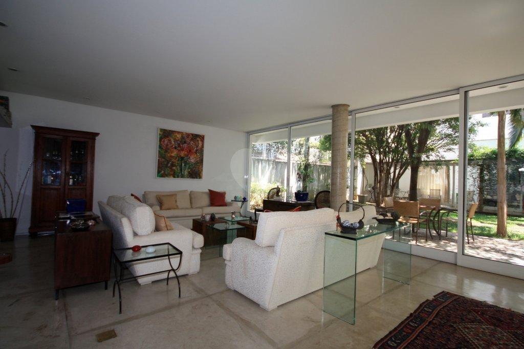 Venda Casa São Paulo Vila Madalena REO44398 3