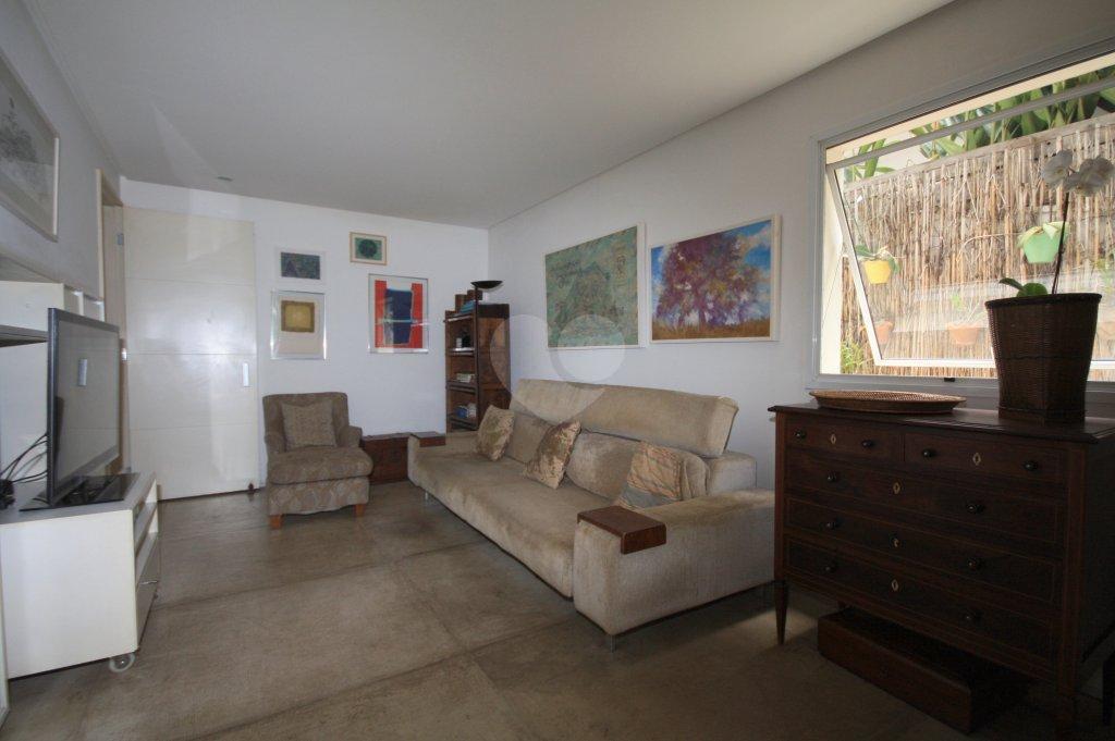 Venda Casa São Paulo Vila Madalena REO44398 6