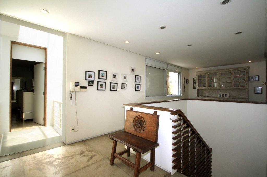 Venda Casa São Paulo Vila Madalena REO44398 9