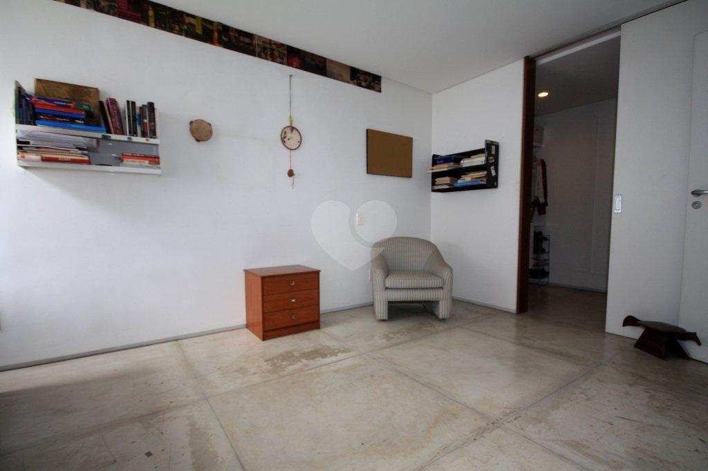 Venda Casa São Paulo Vila Madalena REO44398 17