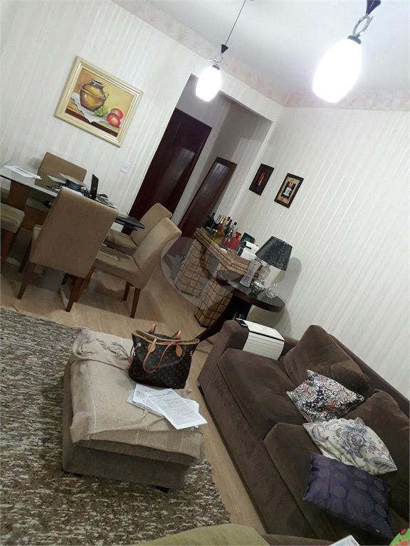 Venda Apartamento Rio De Janeiro Penha Circular REO444321 1