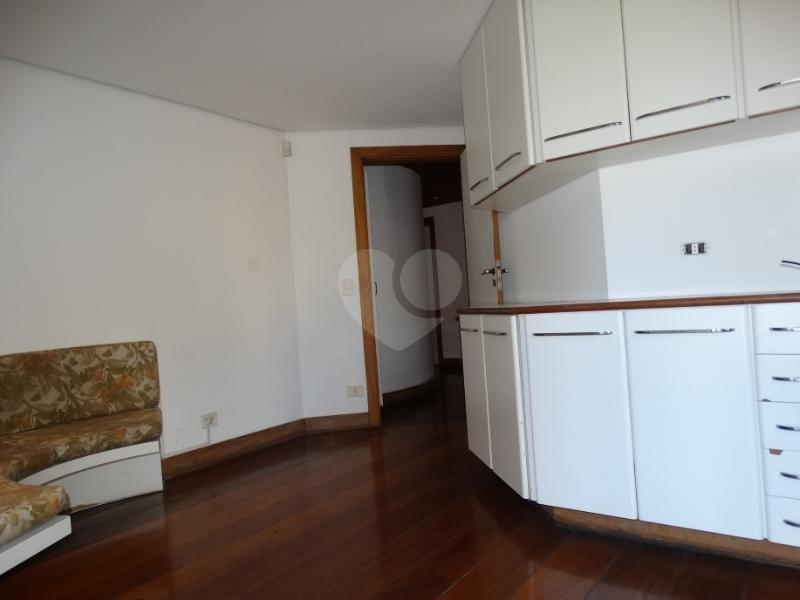 Venda Casa São Paulo Vila Ida REO44435 35