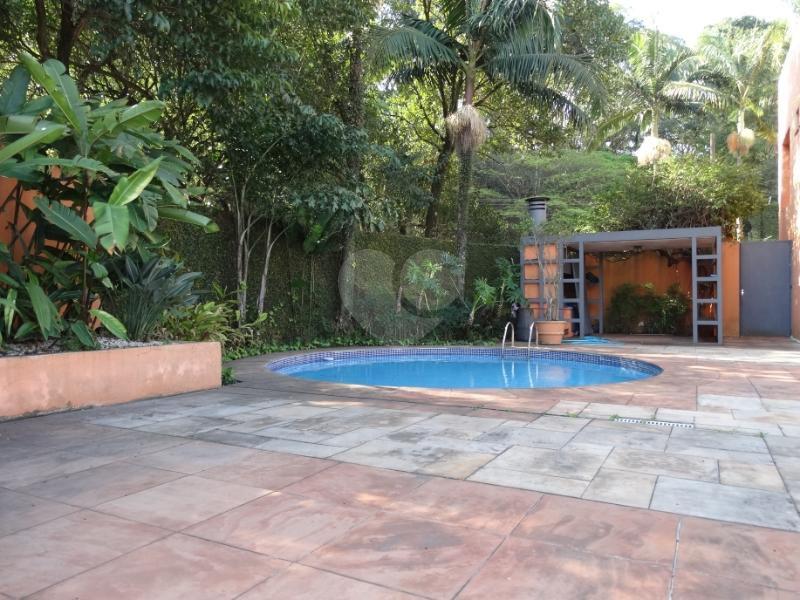 Venda Casa São Paulo Vila Ida REO44435 84