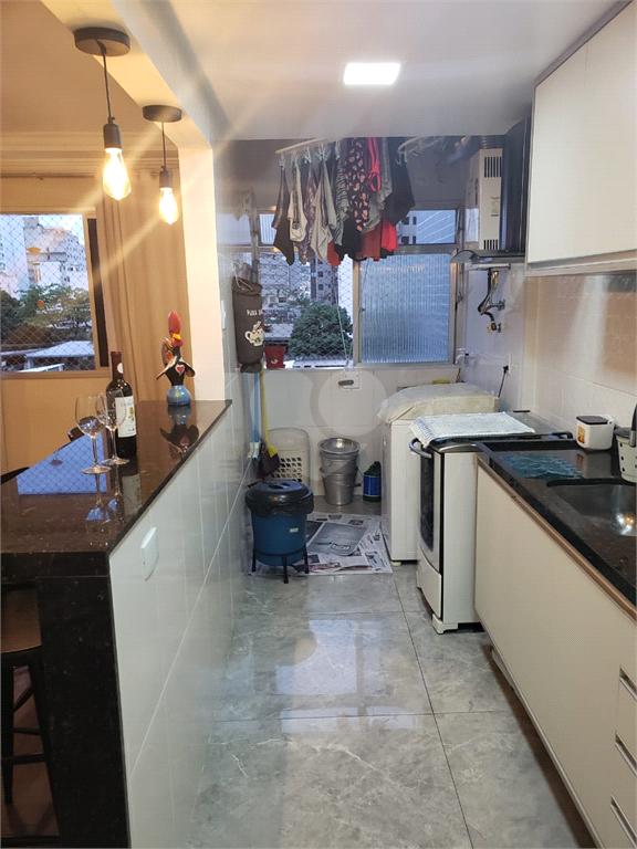 Venda Apartamento Rio De Janeiro Todos Os Santos REO444471 22
