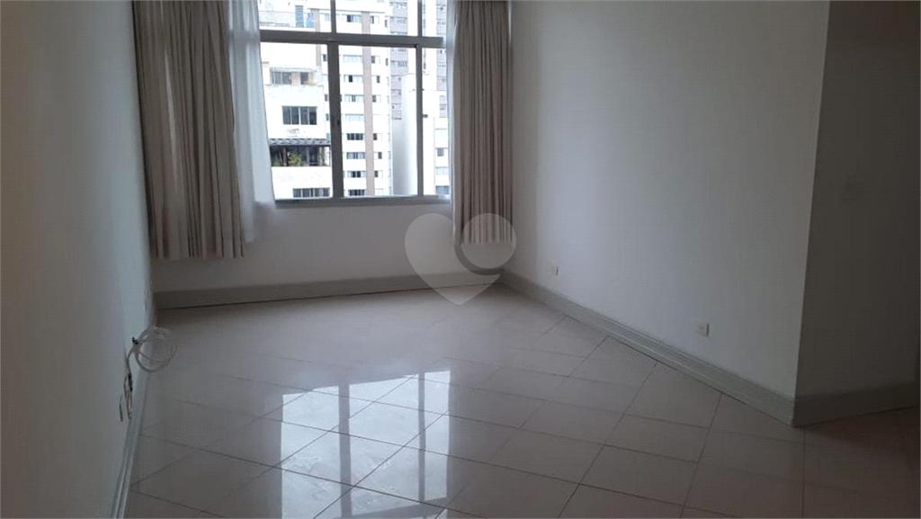 Aluguel Apartamento São Paulo Pinheiros REO444747 1