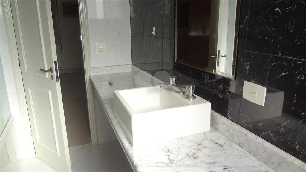 Aluguel Apartamento São Paulo Pinheiros REO444747 38