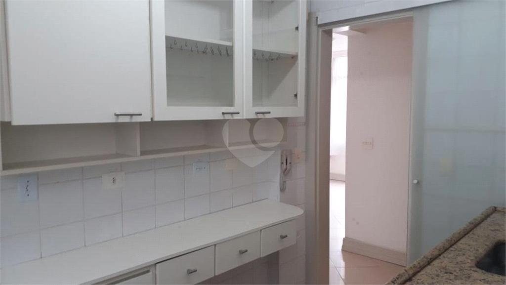 Aluguel Apartamento São Paulo Pinheiros REO444747 22