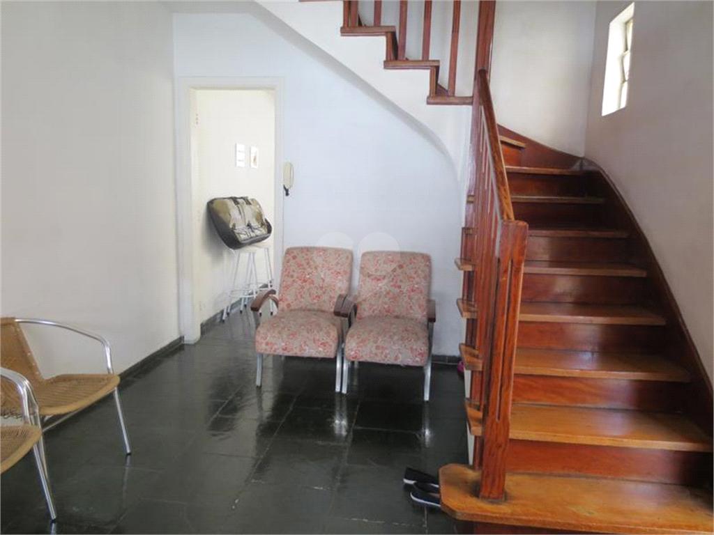 Venda Casa de vila São Paulo Vila Clementino REO444819 43