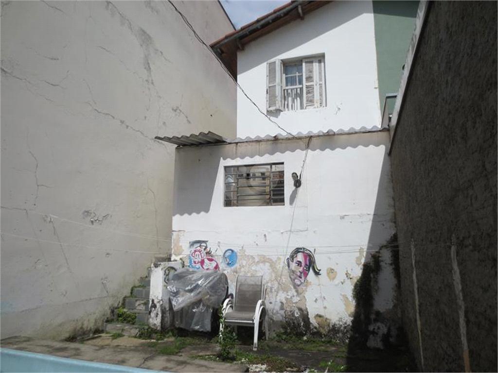 Venda Casa de vila São Paulo Vila Clementino REO444819 30