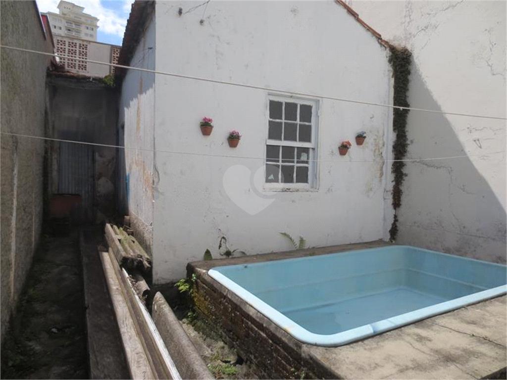 Venda Casa de vila São Paulo Vila Clementino REO444819 27