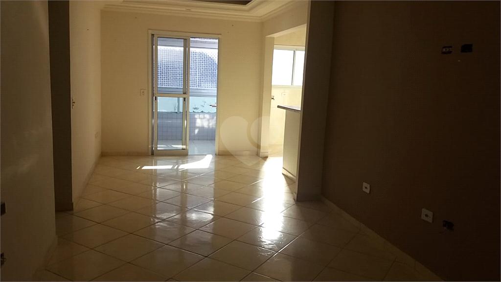 Venda Apartamento Praia Grande Maracanã REO444893 6