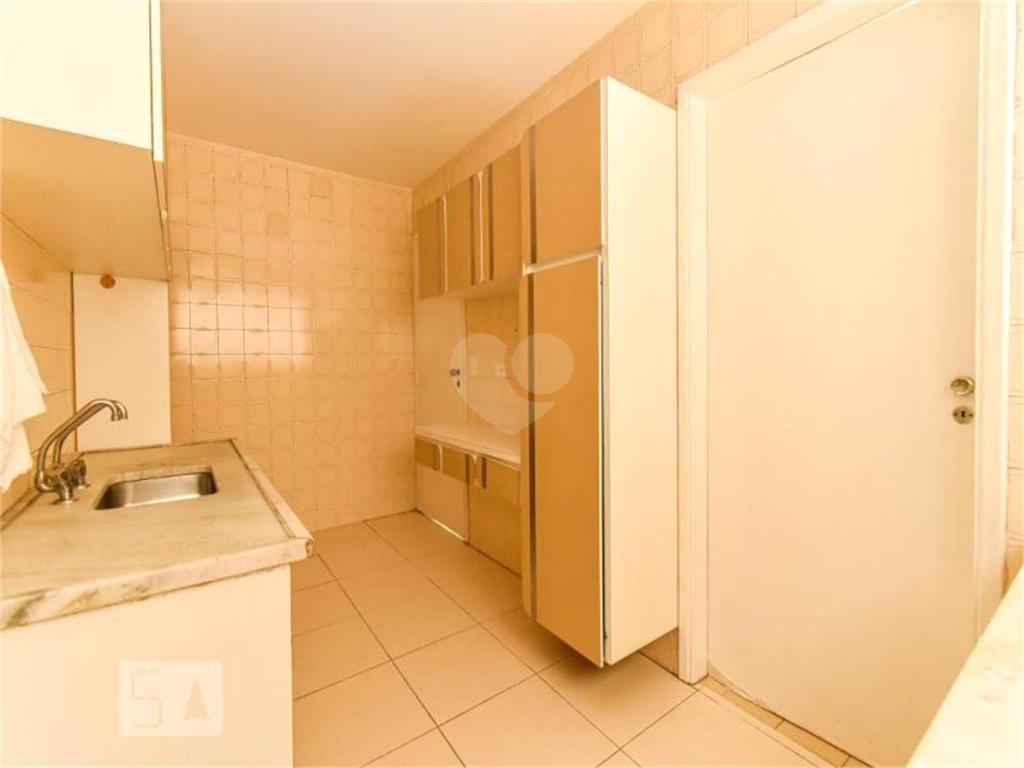 Venda Apartamento São Paulo Pinheiros REO444941 22