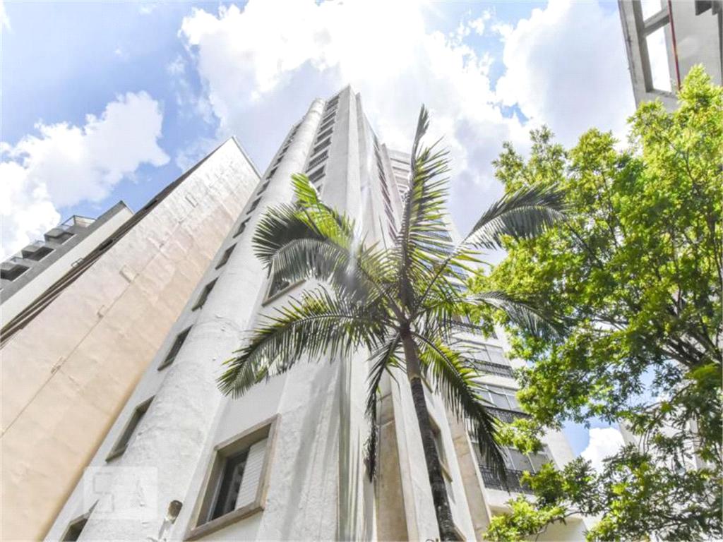 Venda Apartamento São Paulo Pinheiros REO444941 32