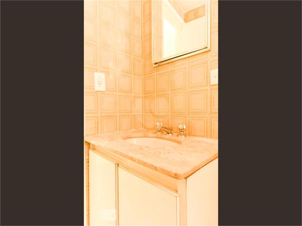 Venda Apartamento São Paulo Pinheiros REO444941 16