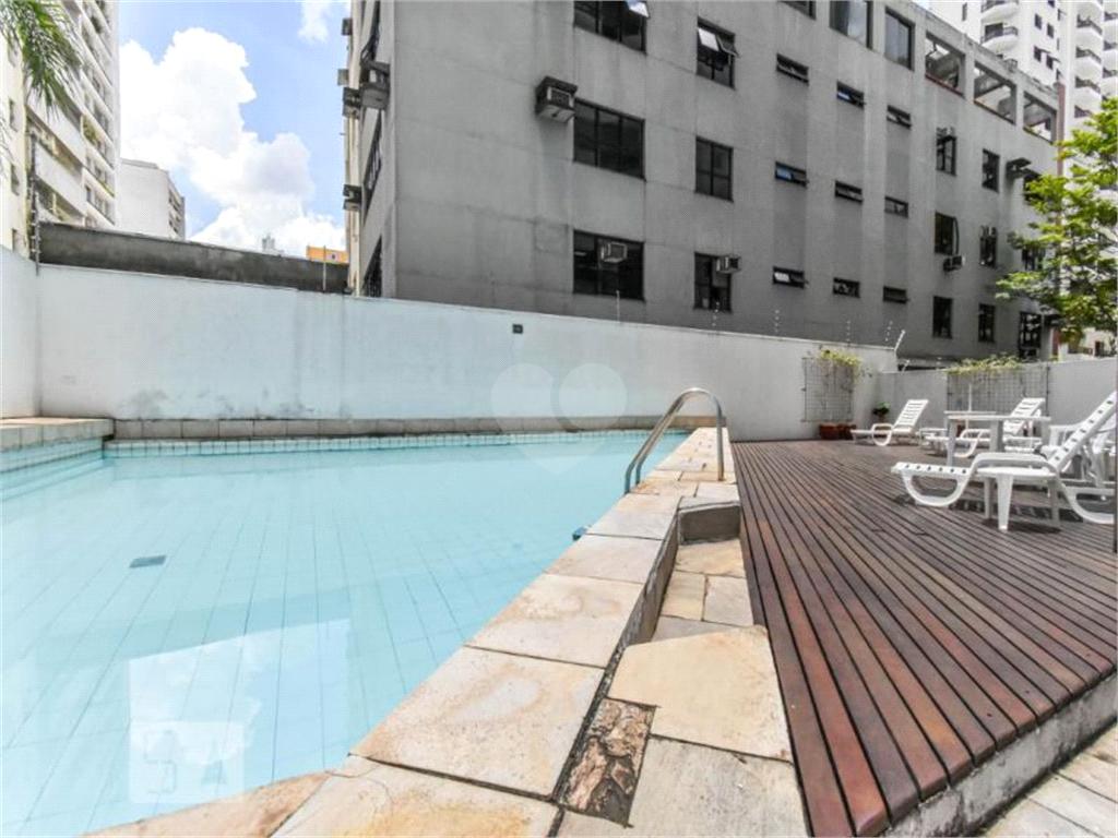 Venda Apartamento São Paulo Pinheiros REO444941 30