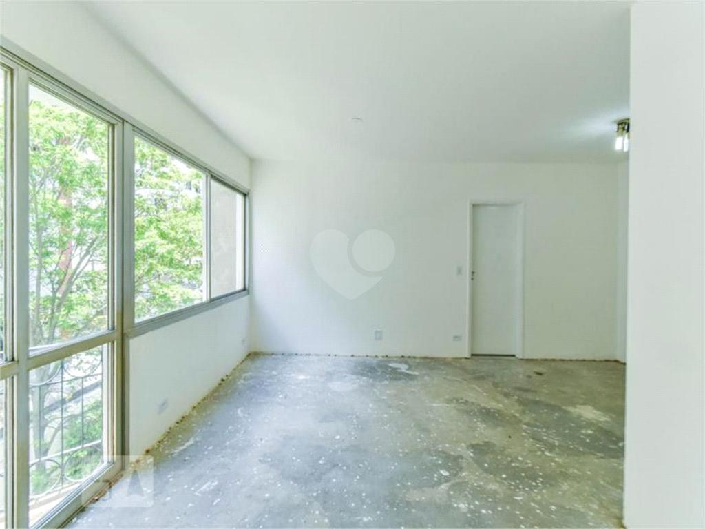 Venda Apartamento São Paulo Pinheiros REO444941 14