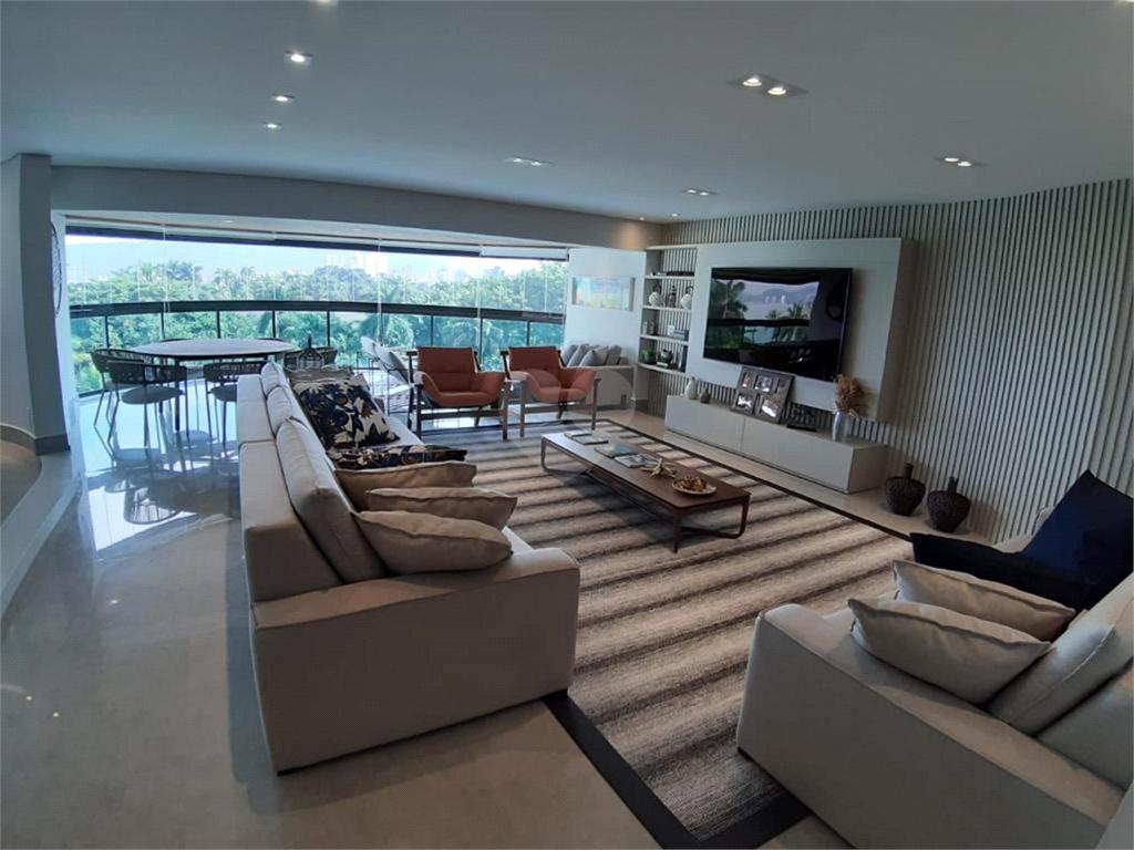 Venda Apartamento Guarujá Parque Enseada REO444946 2