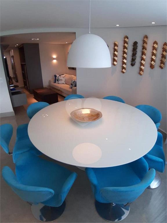 Venda Apartamento Guarujá Parque Enseada REO444946 16
