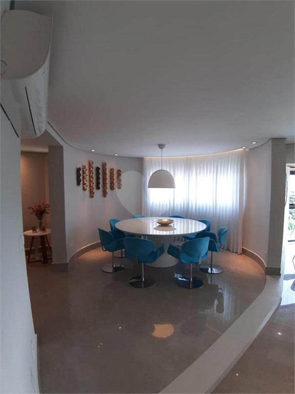 Venda Apartamento Guarujá Parque Enseada REO444946 18