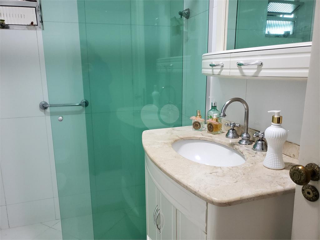 Venda Apartamento São Paulo Pinheiros REO444961 13