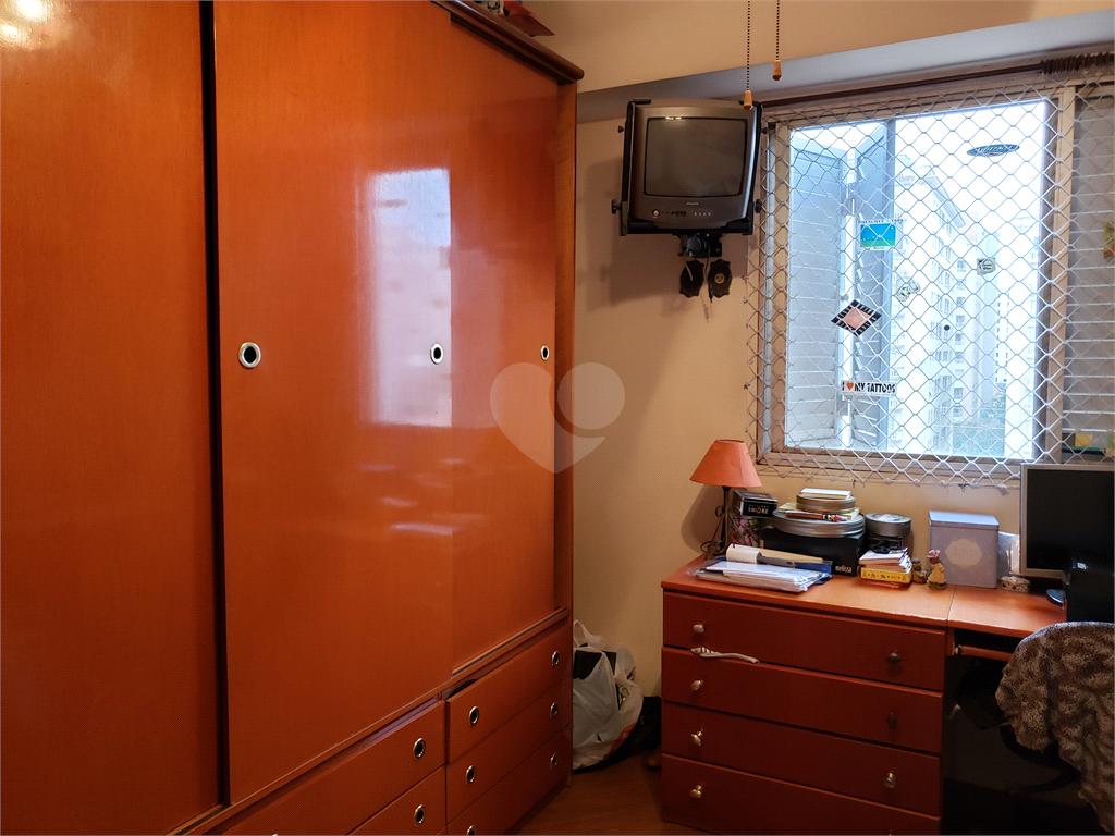 Venda Apartamento São Paulo Pinheiros REO444961 22