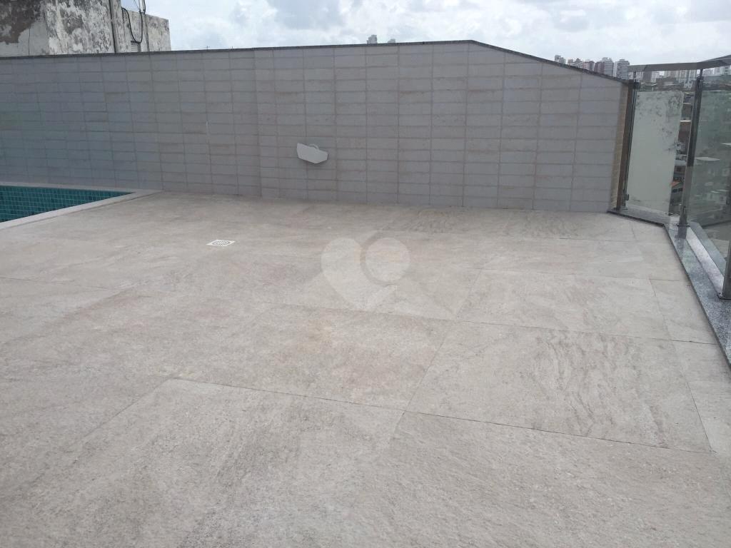 Aluguel Cobertura Salvador Rio Vermelho REO445121 20