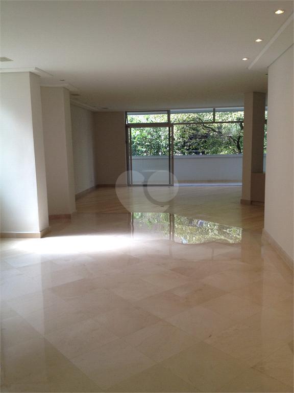 Aluguel Apartamento São Paulo Jardim Paulista REO445239 2