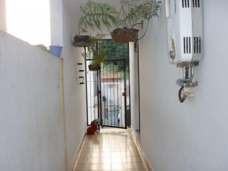 Venda Sobrado São Paulo Cidade Vargas REO44525 19