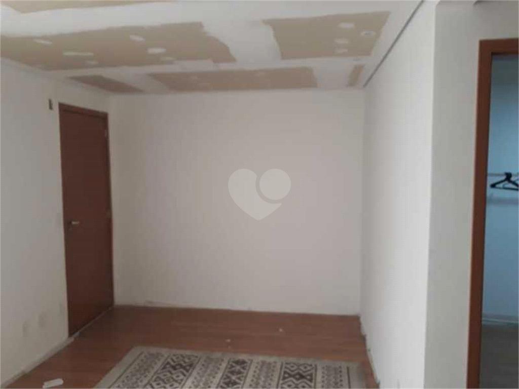 Aluguel Apartamento Americana Jardim Terramérica Iii REO445268 5