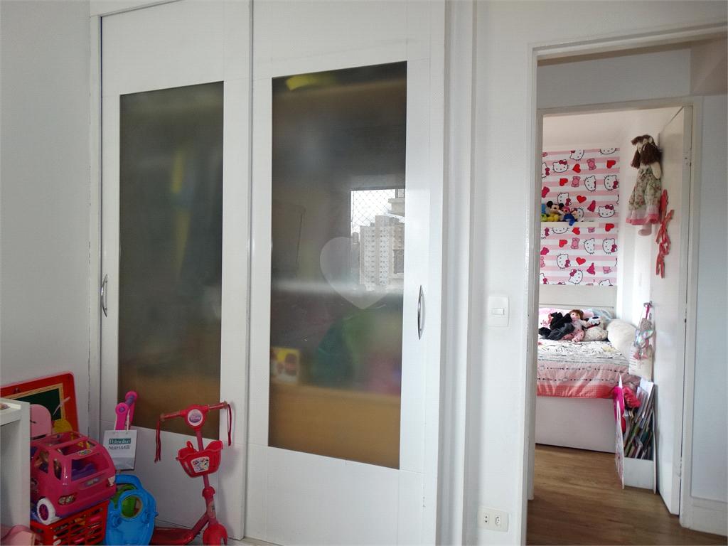 Venda Apartamento São Paulo Vila Anglo Brasileira REO445282 16