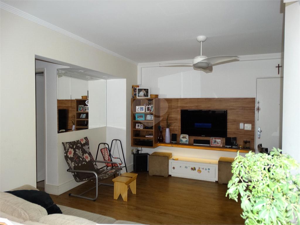Venda Apartamento São Paulo Vila Anglo Brasileira REO445282 4