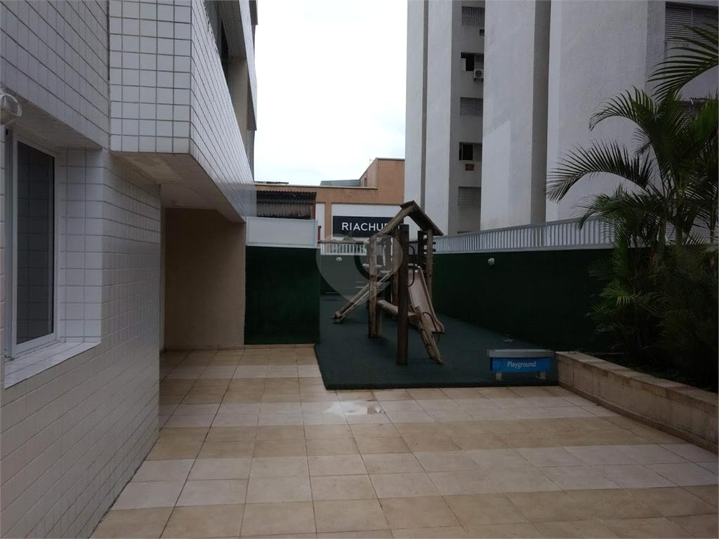 Venda Apartamento São Vicente Centro REO445407 45