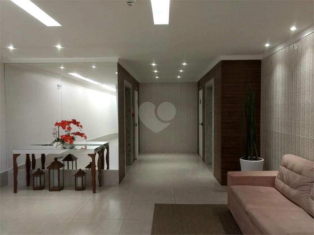 Venda Apartamento São Vicente Centro REO445407 44