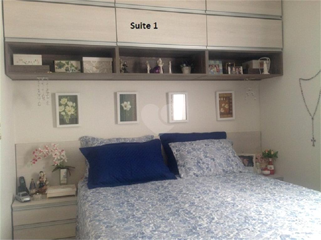 Venda Apartamento São Vicente Centro REO445407 14
