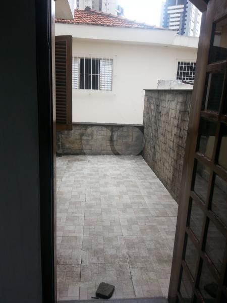 Venda Sobrado São Paulo Santo Amaro REO44542 1