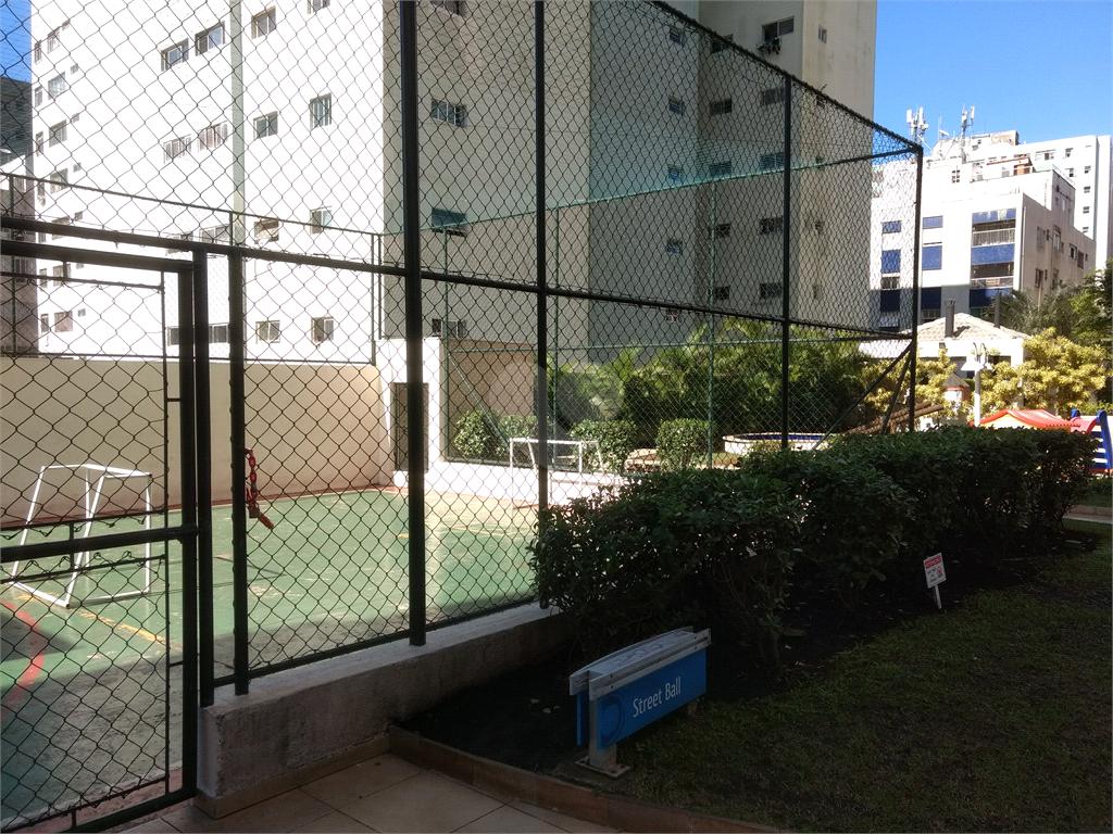Venda Apartamento São Vicente Centro REO445432 39