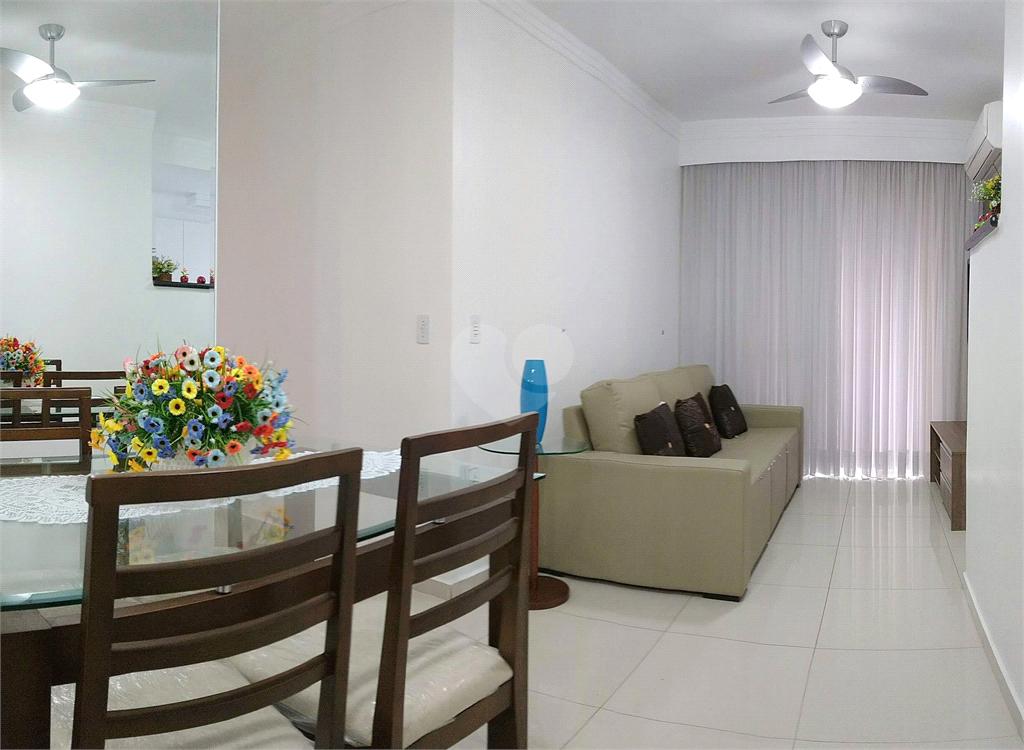 Venda Apartamento São Vicente Centro REO445432 3