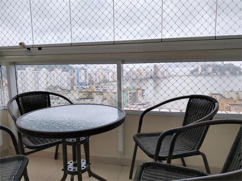 Venda Apartamento São Vicente Centro REO445432 2