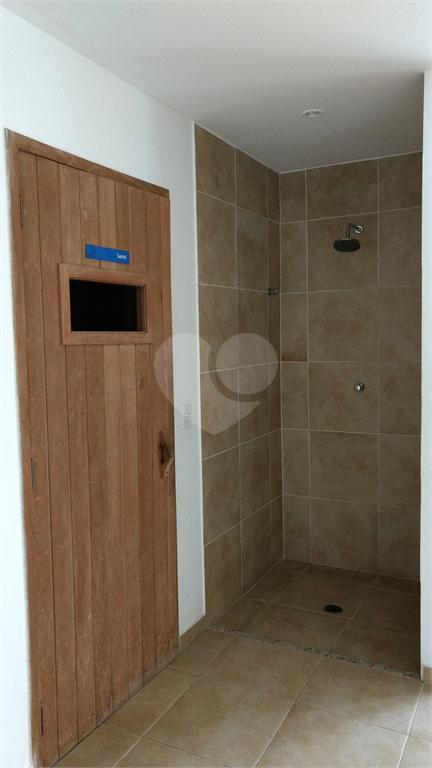 Venda Apartamento São Vicente Centro REO445432 25