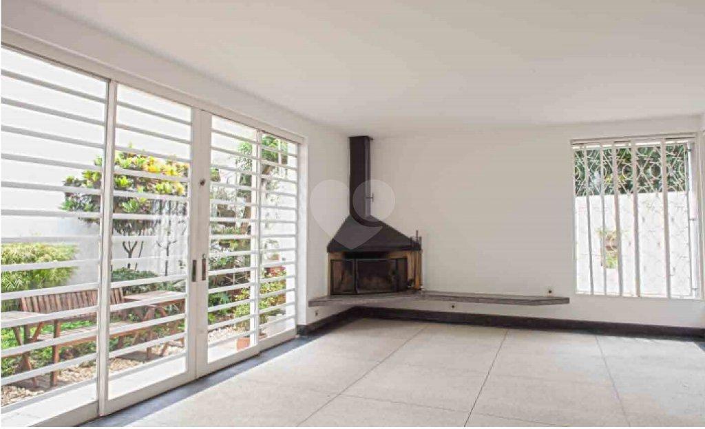 Venda Casa de vila São Paulo Jardim Paulistano REO44545 1