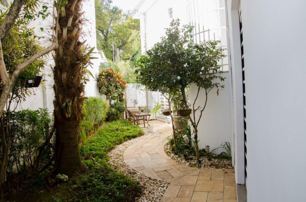 Venda Casa de vila São Paulo Jardim Paulistano REO44545 13