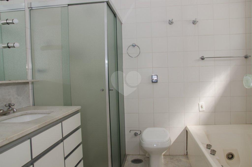 Venda Casa de vila São Paulo Jardim Paulistano REO44545 24