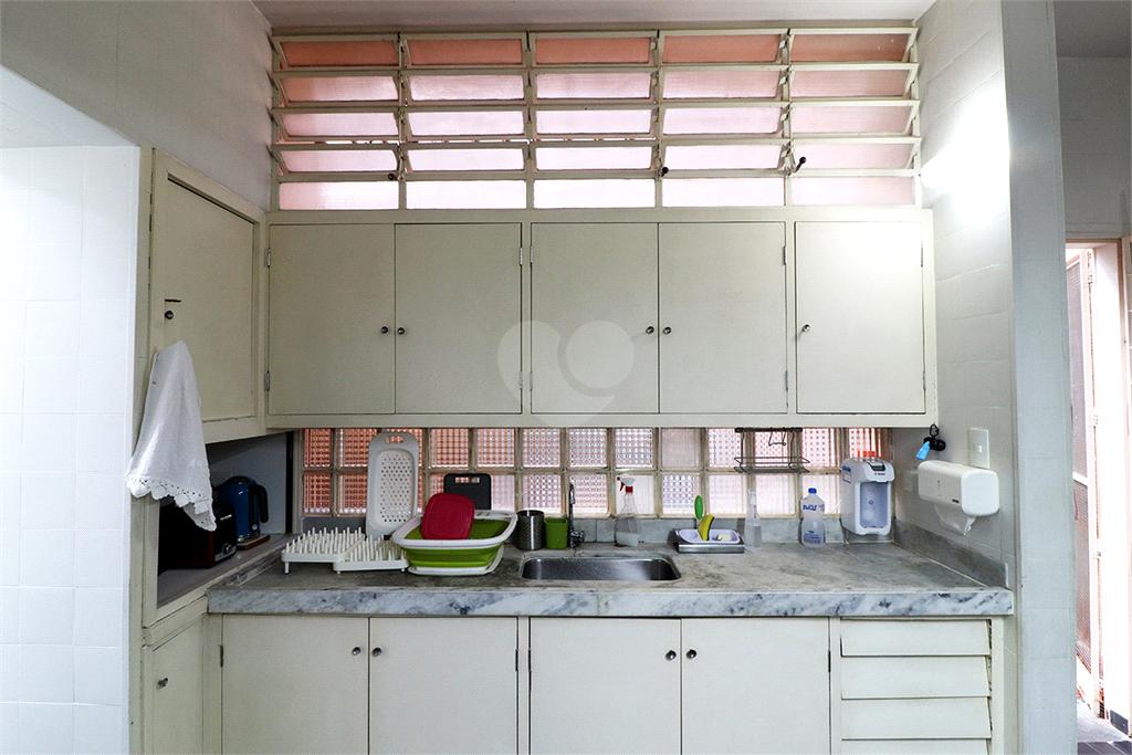 Venda Casa São Paulo Jardim Paulistano REO445513 36