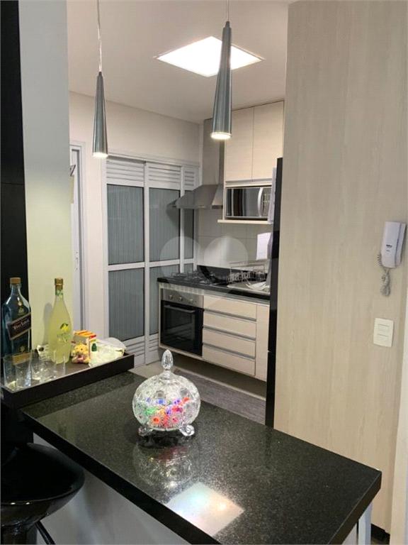 Venda Apartamento São Bernardo Do Campo Jardim Portugal REO445582 1