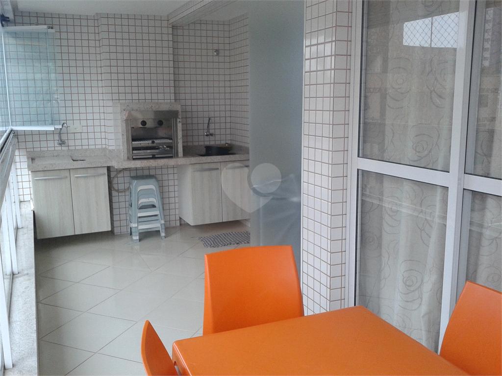 Venda Apartamento Praia Grande Caiçara REO445655 21